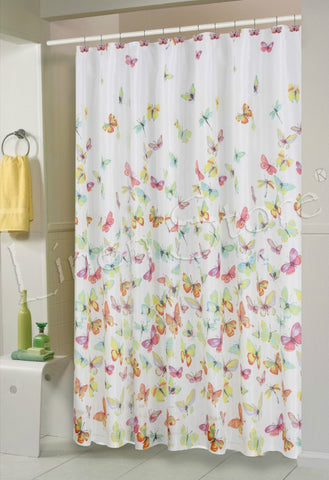 Curtains Ideas butterfly shower curtain : Bath – Empire Home Fashion & Furniture