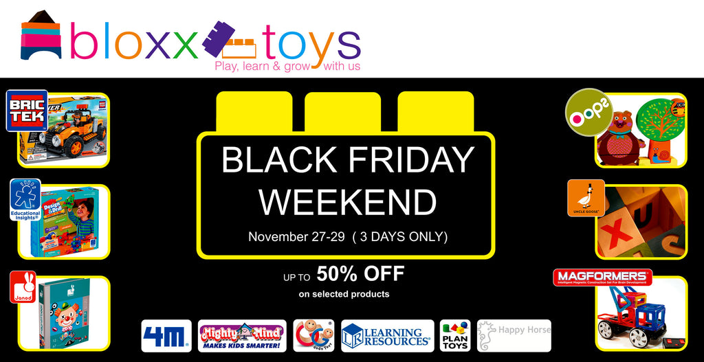 ‪‎BLACK FRIDAY SALE‬ Deals on Toys, Puzzles, Arts & Crafts