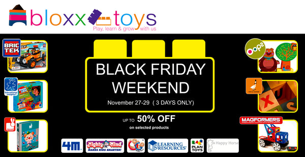 #BLACK_FRIDAY_SALE_BLOXX_TOYS