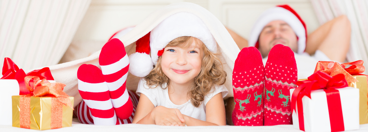 Christmas Toys and Gift Ideas for Kids Who Have It All!