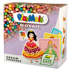 Educational-Toys-online-MOSAIC_DREAM_PRINCESS-by PlayMais