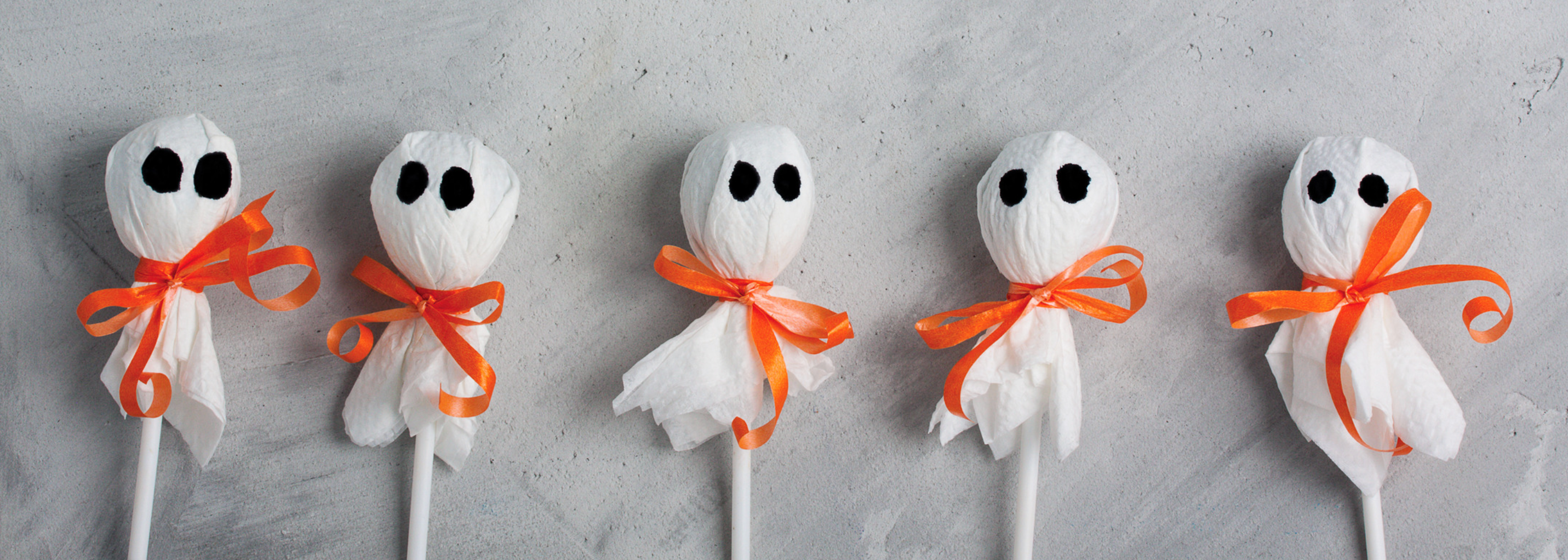 HALLOWEEN CANDIES DIY