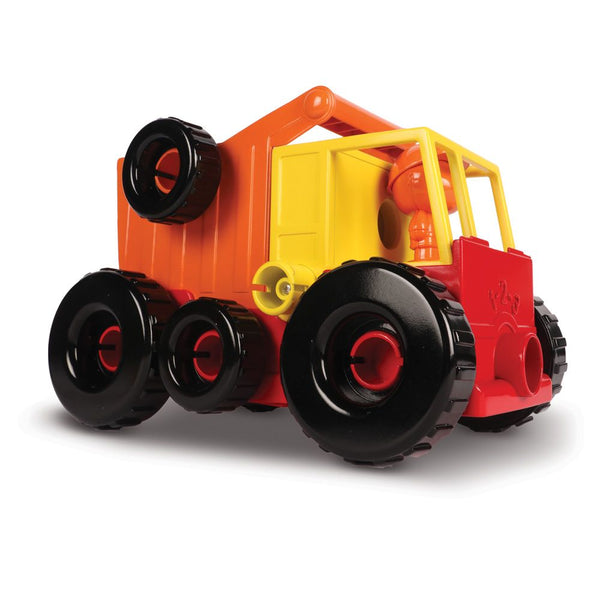 1-2-3 Build It Construction Crew By Learning Resources -Bloxx Toys-Toronto toys, toy,Autism Toys, Ontario toys, Quebec toys, Children Toys,Kids Toys,Educational toys Online Toys Store Canada