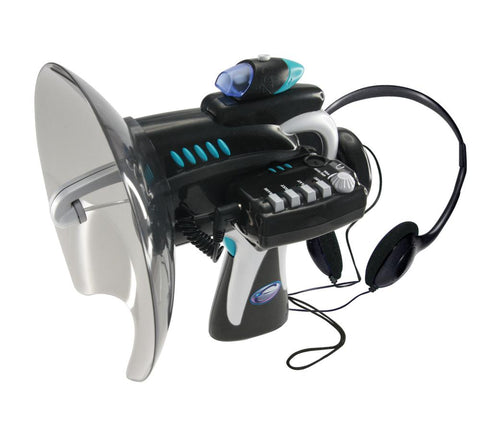 4-in-1 Spy Tele-listening Recorder By Eastcolight - BloxxToys