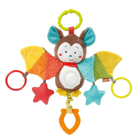 Activity bat with ring By Fehn - Bloxx Toys - Toronto, Montreal, Vancouver, Kids, Parents, Present, Shopping online, Ontario, Quebec, - Educational Online Toys Store Canada