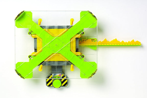 Aftershock Earthquake Lab Set By Smart Lab - Bloxx Toys - Toronto - Educational Online Toys Store Canada