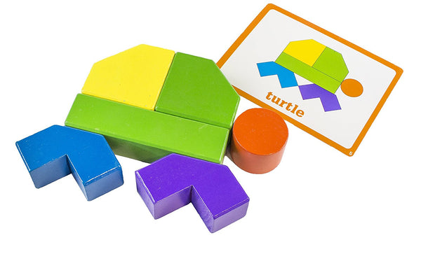 Block Buddies By MindWare - Bloxx Toys - Toronto Online Toys Store - 6