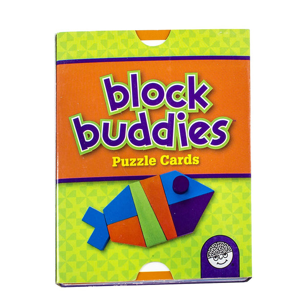 Block Buddies By MindWare - Bloxx Toys - Toronto Online Toys Store - 4