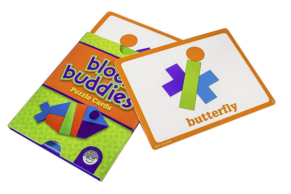 Block Buddies By MindWare - Bloxx Toys - Toronto Online Toys Store - 2