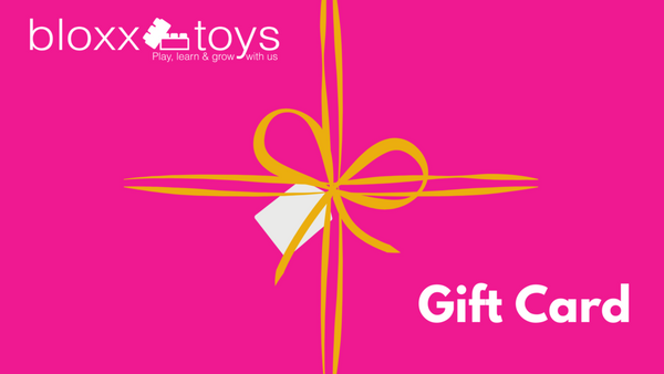 Bloxx Toys Gift Card