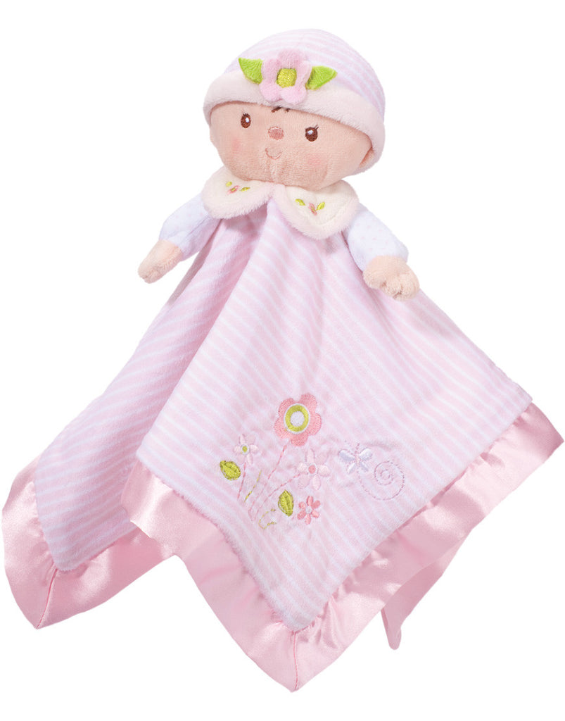 CLAIRE DOLL Snuggler Baby Toy By Douglas - BloxxToys