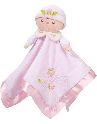 CLAIRE DOLL SNUGGLER By Douglas - Bloxx Toys - Toronto Online Toys Store