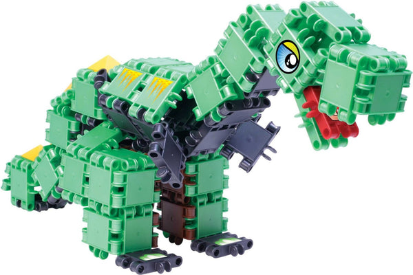 DINOS Building Blocks Set By Clics - Bloxx Toys - Toronto Online Toys Store - 3