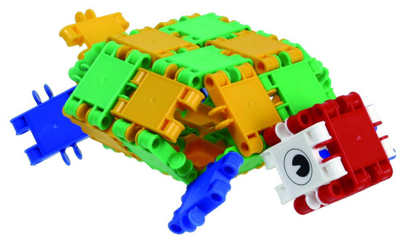 Safari Building Blocks Set By Clics - Bloxx Toys - Toronto Online Toys Store - 3