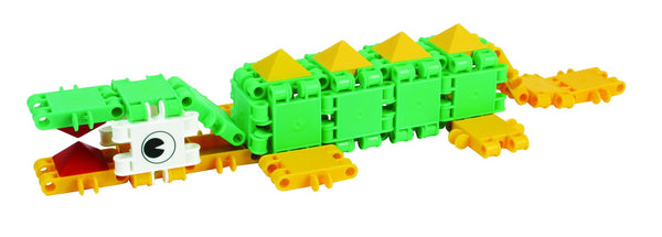 Safari Building Blocks Set By Clics - Bloxx Toys - Toronto Online Toys Store - 6