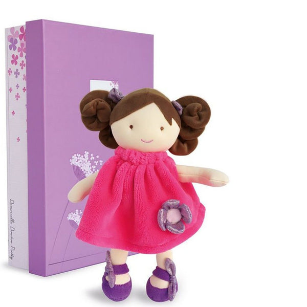 Demoiselle de Doudou-Pretty Lady Doll lollipop By Doudou