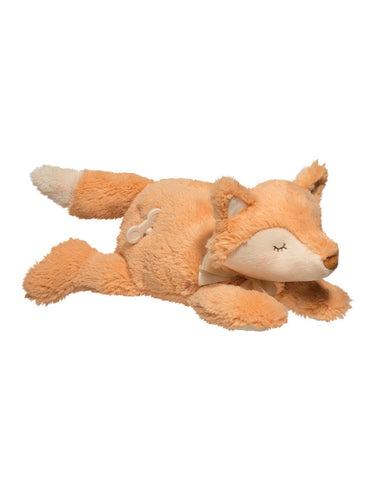 Fox Musical Soft Toy By Douglas - BloxxToys Canada