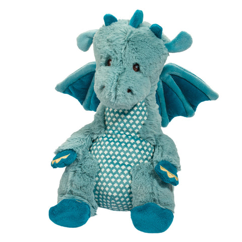 Dragon Plumpie Plush Toy by Douglas - BloxxToys Canada