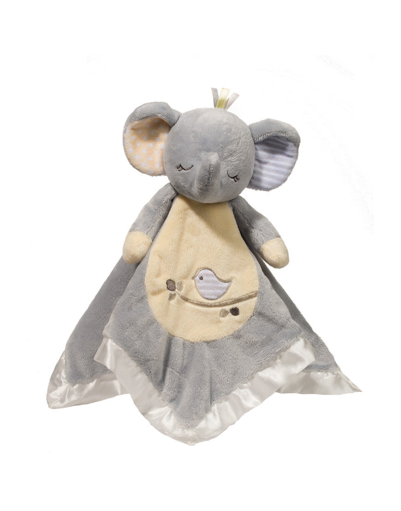 Elephant Lil' Snuggler - Bloxx Toys - Toronto Online Toys Store Canada