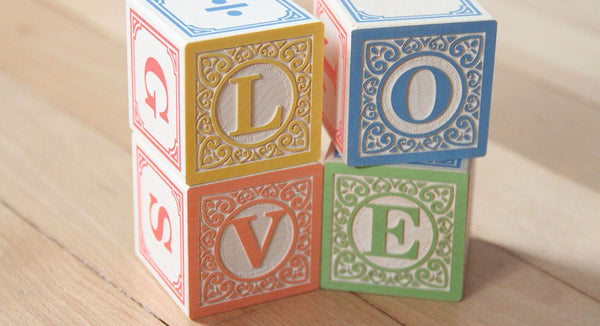 English ABC Blocks By Uncle Goose- Bloxx Toys - Toronto - Educational Online Toys Store Canada