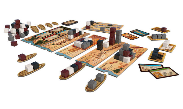 IMHOTEP BUILDER OF EGYPT - Bloxx Toys - Toronto Online Toys Store - 3