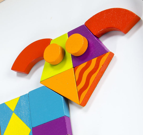 Imagination Patterns By MindWare - Bloxx Toys - Toronto Online Toys Store - 3