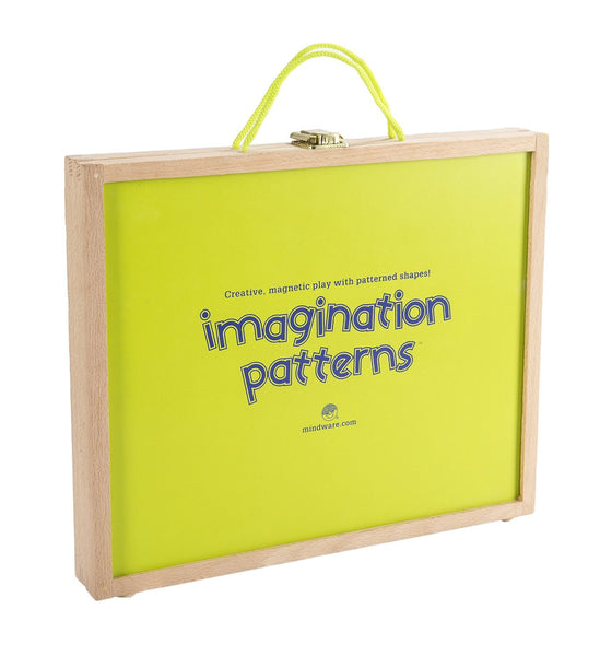 Imagination Patterns By MindWare - Bloxx Toys - Toronto Online Toys Store - 5
