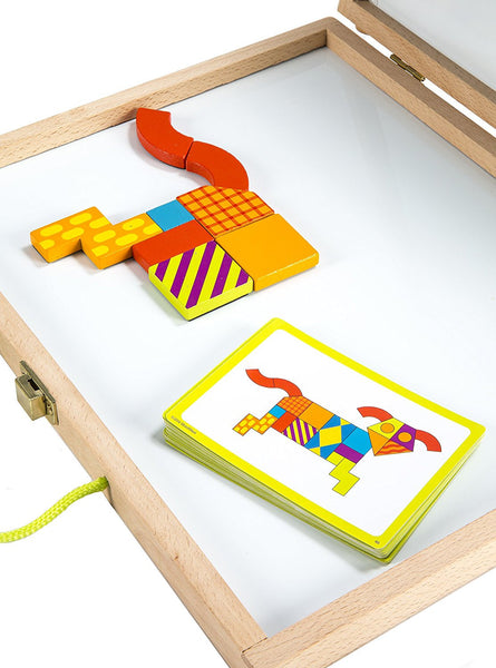 Imagination Patterns By MindWare - Bloxx Toys - Toronto Online Toys Store - 8