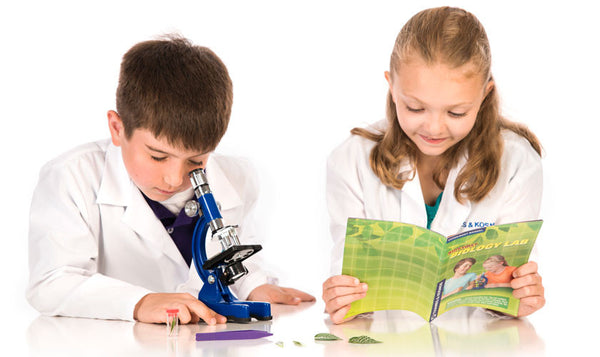KIDS FIRST BIOLOGY LAB - Bloxx Toys - Toronto Online Toys Store - 5
