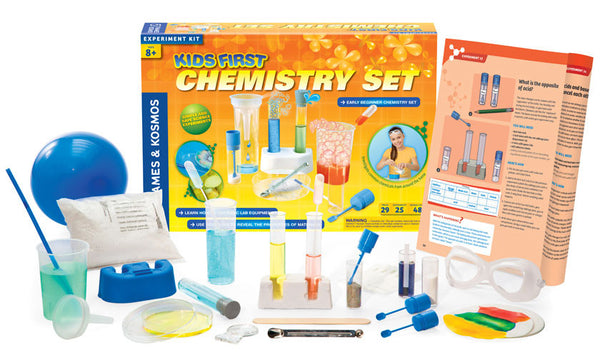 KIDS FIRST CHEMISTRY SET - Bloxx Toys - Toronto Online Toys Store - 2