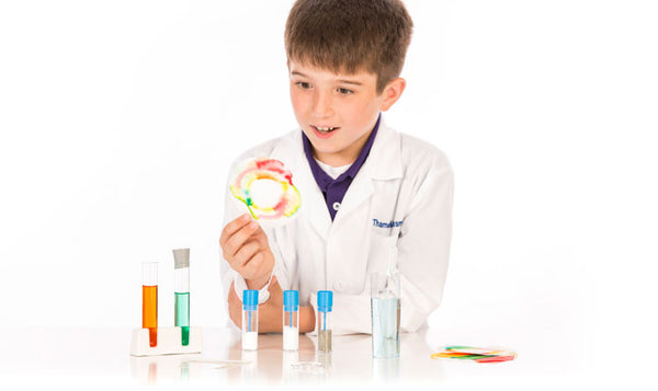 KIDS FIRST CHEMISTRY SET - Bloxx Toys - Toronto Online Toys Store - 4