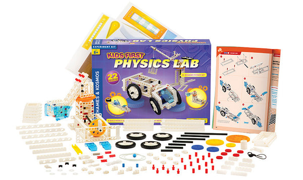 KIDS FIRST PHYSICS LAB - Bloxx Toys - Toronto Online Toys Store - 2