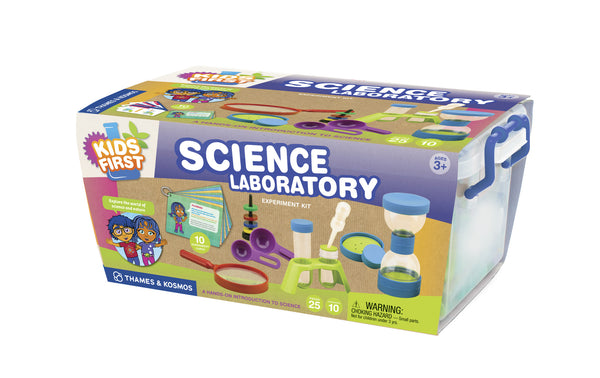 KIDS FIRST SCIENCE LABORATORY - Bloxx Toys - Toronto Online Toys Store - 4