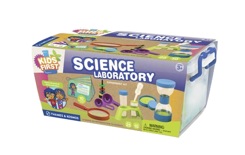 KIDS FIRST SCIENCE LABORATORY - Bloxx Toys - Toronto Online Toys Store - 1