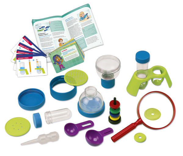 KIDS FIRST SCIENCE LABORATORY - Bloxx Toys - Toronto Online Toys Store - 3