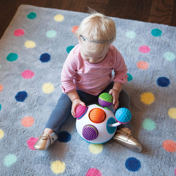 Klickity Educational Baby Toy By Fat Brain Toys BloxxToys