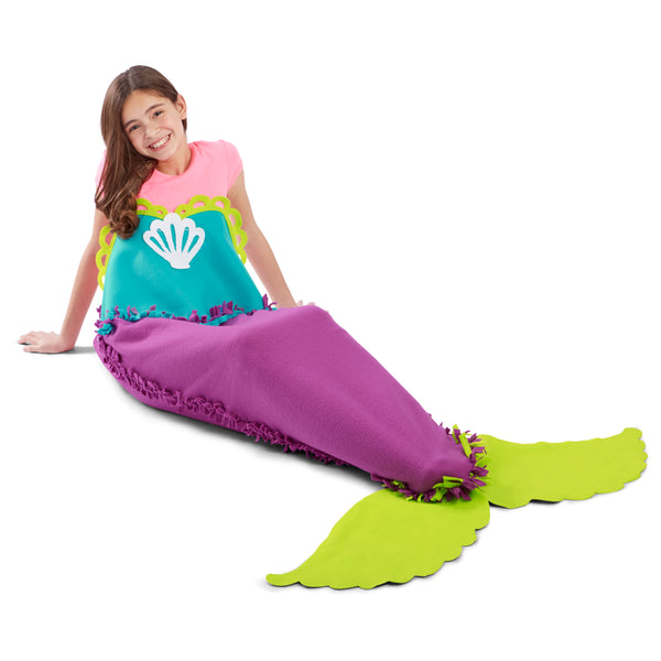 Knot-A Mermaid By Alex - Bloxx Toys - Toronto, Montreal, Ottawa,Vancouver, Alberta, Canada - Educational Online Toys Store Canada