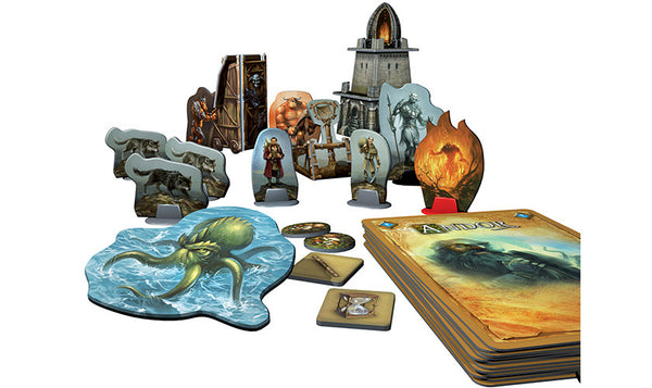 LEGENDS OF ANDOR: THE STAR SHIELD - Bloxx Toys - Toronto Online Toys Store - 3