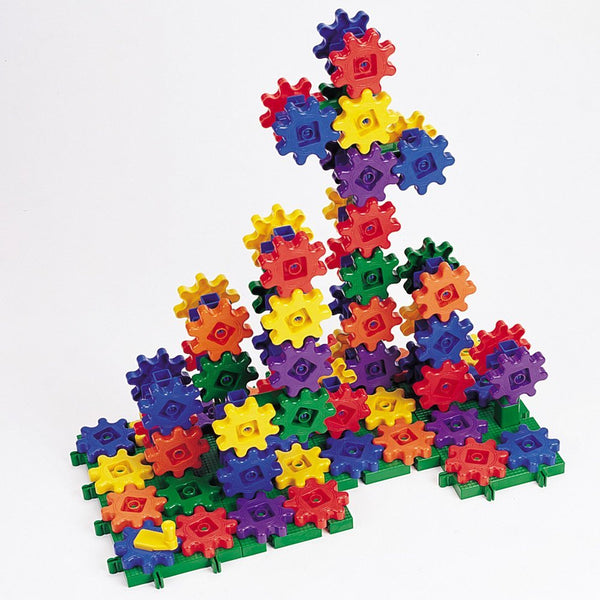 Learning Resources GEARS! GEARS! GEARS! SUPER SET - Bloxx Toys - Toronto Online Toys Store - 3