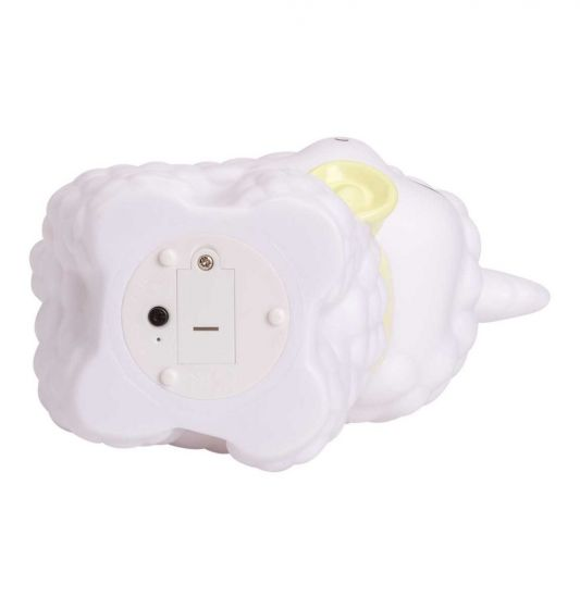 Little Light Lamb Lamp By Little Lovely -Bloxx Toys-Toronto toys, toy,Autism Toys, Ontario toys, Quebec toys, Children Toys,Kids Toys,Educational toys, Online Toys Store Canada