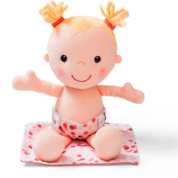 Louise Baby Doll - By Lilliputiens - BloxxToys Canada Toys