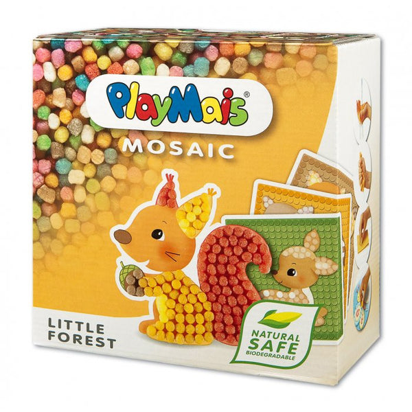 MOSAIC LITTLE FOREST - Bloxx Toys - Toronto Online Toys Store - 2
