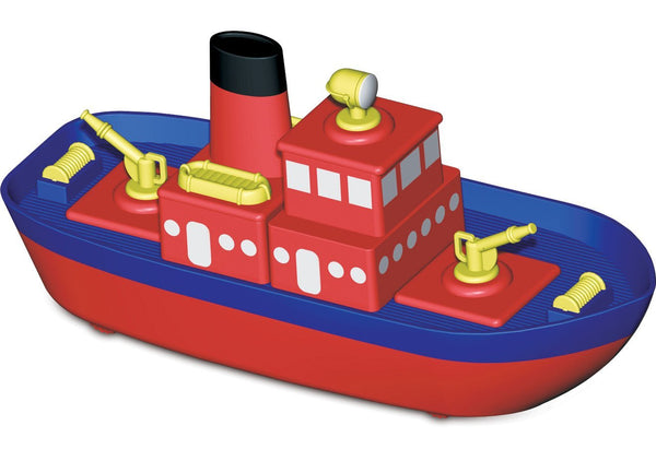 Magnetic Build-a-Boat by Popular Playthings - Bloxx Toys - Toronto Online Toys Store - 4