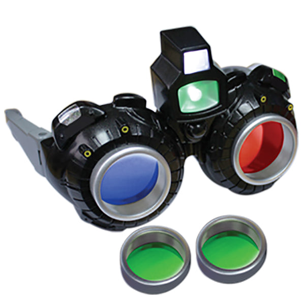 Master Spy - 3D Night View Goggles By Eastcolight - BloxxToys
