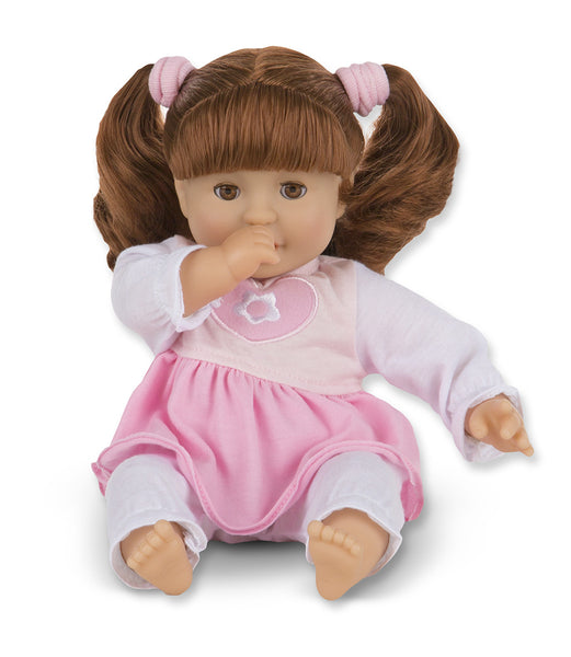 Baby Doll Brianna By Melissa & Doug - Bloxx Toys - Toronto Online Toys Store - 2