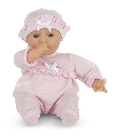 BABY DOLL JENNA By Melissa & Doug - Bloxx Toys - Toronto Online Toys Store - 1