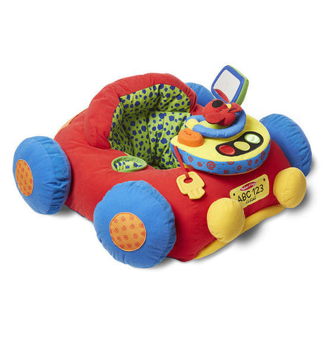 Beep-Beep & Play Activity Toy By Melissa & Doug - Bloxx Toys - Toronto Online Toys Store - 1