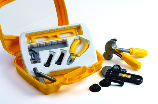 My Workshop Tool Case - Bloxx Toys - Toronto Online Toys Store - 2