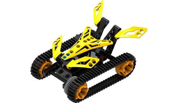 Off Road Rovers by Thames and Kosmos kid-friendly and educational toy
