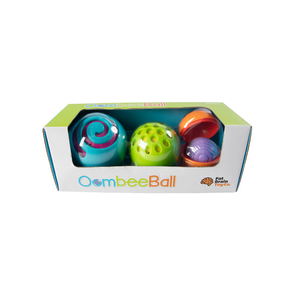OoMbeeBall by Fat Brain Toys